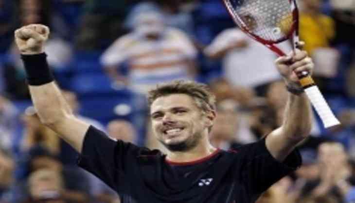 Stanislas Wawrinka to miss US Open to undergo knee surgery