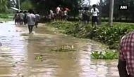 UP: High alerts issued in flood affected Bahraich