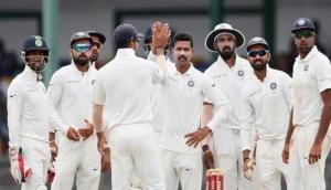 India to tour England for 5 Tests, 3 ODIs and T20s in 2018