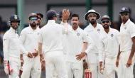 साल 2017 में खेले गए टेस्ट मैचों में बना ये एेतिहासिक रिकॉर्ड