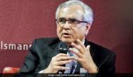 Rahul Gandhi's 'Minimum Income Support' not feasible to implement say NITI Ayog vice-chairman Rajiv Kumar