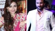 Soha Ali Khan, Kareena bond at latter's baby shower, see pics