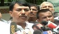 44 MLA's left Gujarat to protect Indian democracy: Congress