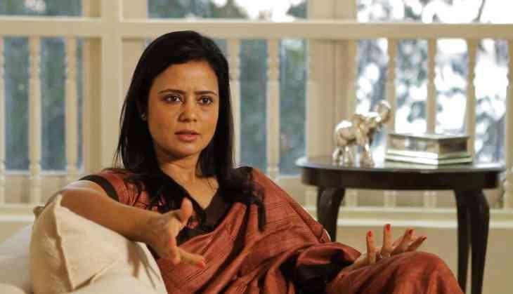 TMC MLA Mahua Moitra praises GST, says it has increased Bengal's revenue