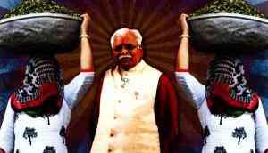 Varnika Kundu case: Modi's Beti Bachao has clearly not reached Khattar's Haryana
