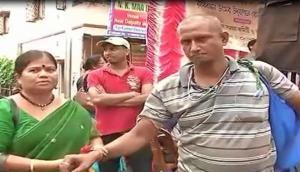 Kolkata's sex workers celebrate Raksha Bandhan
