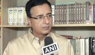 Have everyone's supporting including NCP, Ahmed Patel will win: Congress