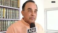 Chandigarh 'stalking' case: BJP leader Subramanian Swamy to file PIL