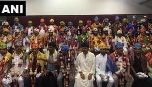 Hiding no way to escape BJP's horse trading: JD(U) to Congress