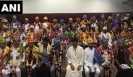 गुजरात: राज्यसभा चुनाव से पहले कांग्रेस के 44 विधायक वापस लौटे
