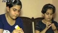 Udhampur girls make hand-made rakhis, boycott Chinese products