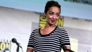 Ruth Negga to star opposite Brad Pitt in 'Ad Astra'