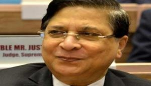 Justice Dipak Misra to be next CJI