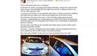 Mumbai stalking case accused arrested