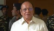 गुजरात: पूर्व मुख्यमंत्री शंकर सिंह वाघेला के घर हुई चोरी, चौकीदार निकला चोर !