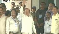 Gujarat Rajya Sabha polls: Voting begins, Congress, BJP express confidence