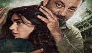 Bhoomi trailer: Sanjay Dutt returns with a 'bang' in a heart-wrenching story of father and daughter