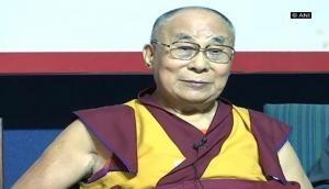 Dalai Lama condemns Bhima-Koregaon violence
