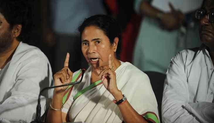 BJP dangerous for democracy: Mamata launches 'BJP Bharat Choro Abhiyan'