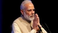 PM Modi meets Sufi Saint Chisti to discuss matters regarding Kashmir