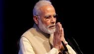PM Modi announces Rs 500 crore relief for flood-hit Bihar after aerial survey