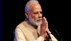 Cabinet reshuffle: PM Modi congratulates Dharmendra Pradhan, Piyush Goyal, Naqvi
