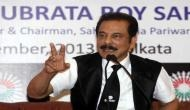 Supreme Court summons Sahara chief Subrata Roy on Feb 28 to deposit pending amount of Rs 9,000 crore