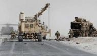 Pentagon sends additional Marines to Afghanistan's Helmand to counter Taliban attacks