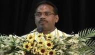 नीतीश के मंत्री बोले- भारत माता की जय न बोलने वाले पाकिस्तान माता के तो नहीं?