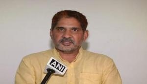 Stalking case: Haryana BJP chief assures his son will 'fully cooperate' in probe