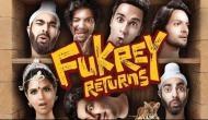 'Fukrey Returns' teaser clocks 10 million views in 24 hours