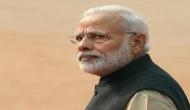 PM Modi asks tax officers to improve country's tax administration by 2022
