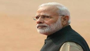 PM Modi's Birthday Special: A boy who was once 'penniless' is now the Prime Minister of India