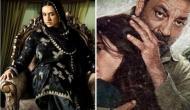 Box office report: Sanjay Dutt's Bhoomi outperforms Shraddha Kapoor's Haseena and Rajkummar Rao's Newton
