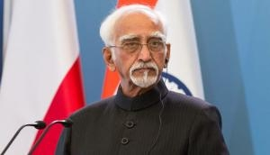 Hamid Ansari, former Vice President, raised questions over the failure of the police administration during the Gujarat riots; here's what he said