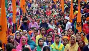 Who is a minority in Jammu and Kashmir? Simple math won't tell you