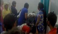 Jharkhand: National-level wrestler electrocuted in stadium