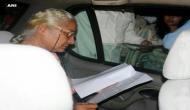मेधा पाटकर को अस्पताल से निकलते ही एमपी पुलिस ने गिरफ्तार कर जेल भेजा