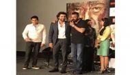 Bhoomi: Magical to see Sanjay Dutt on big screen, says Ranbir Kapoor