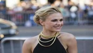 Anna Paquin to star in Lesbian Romance 'Tell it to the Bees'