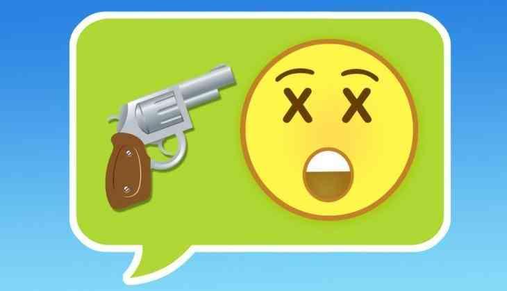 The Emoji Movie review: TJ Miller bores in a steaming turd emoji of a film