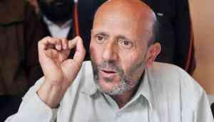 Article 35A fallout: MLA Engineer Rashid says ready to join Hurriyat