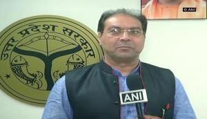 UP Minority Affairs Minister Mohsin Raza bats for MSP I-Day notice