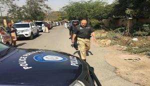 Two police personnel shot dead in Karachi