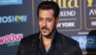Salman Khan back in Mumbai for Ganesh Utsav