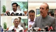 Meeting held to build 'alternative narrative' to counter BJP: Opposition