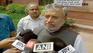 Sushil Modi clears air on rift in BJP-JD(U) alliance