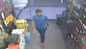CCTV shows Vikas Barala buying alcohol before 'stalking'