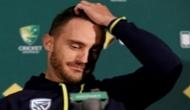 Faf urges CSA not to make 'wholesale changes'