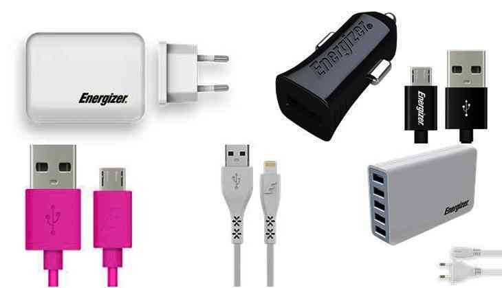 Energizer betting on mobile accessories in India sans the Energizer Bunny